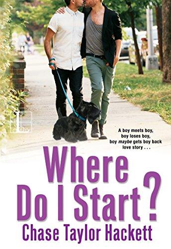 Where Do I Start? (Why You?)