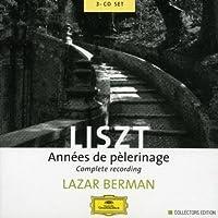Annees De Pelerinage by LAZAR BERMAN (2003-04-08)
