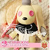 コスプレ小道具、小物♪ボーカロイドVOCALOID3 mayu ぬいぐるみ 人形 コスチューム