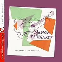 Memorial Album Volume 2 (Digitally Remastered) by Django Reinhardt (2011-10-24)