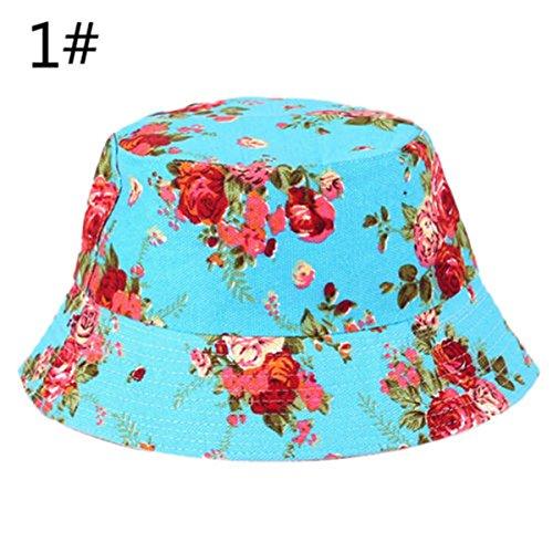 667c3997606  해외 여성용 모자 모자 꽃 태양 모자 양동이 웃긴 여름 방학 참신 해변 야외 모자 낚시 모자 썬 여성을위한 여성 Ladies hat  hat flower sun hat bucket funny summer ...