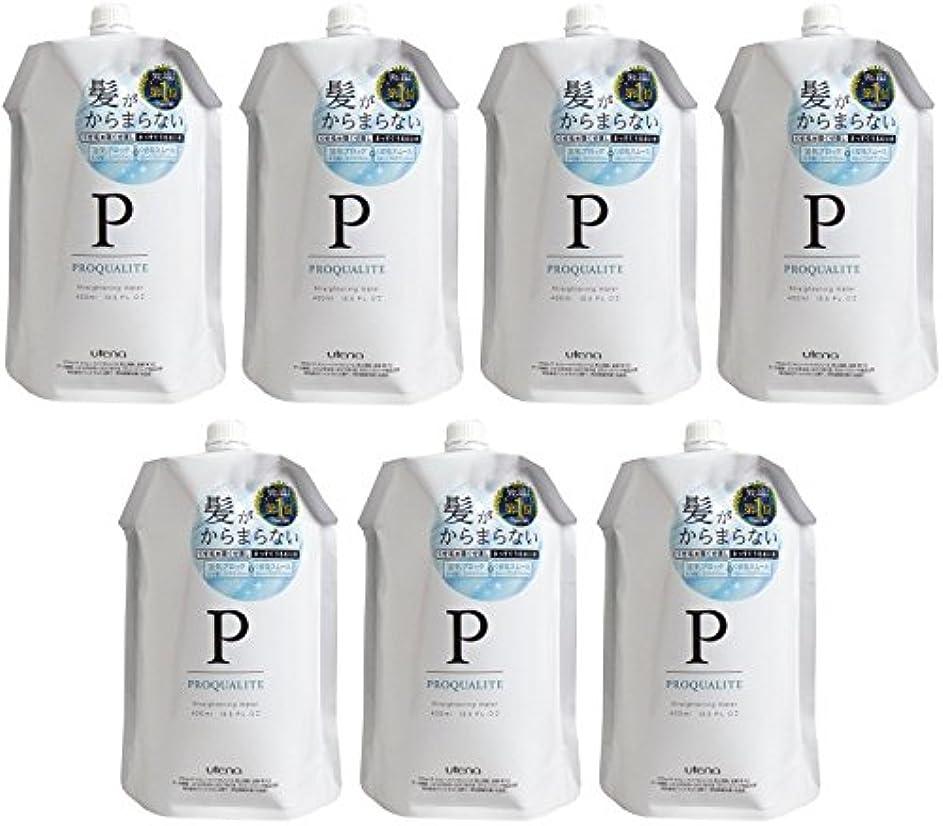 発明する達成する石鹸【まとめ買い】プロカリテ まっすぐうるおい水(つめかえ用)【×7個】
