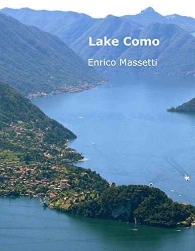 Lake Como (English Edition)