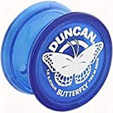 Duncan Yo-Yo Butterfly (Blue) by Duncan