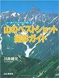 山のベストショット撮影ガイド