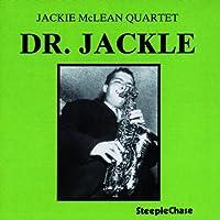 Dr. Jackle by Jackie McLean Quartet (1997-03-18)
