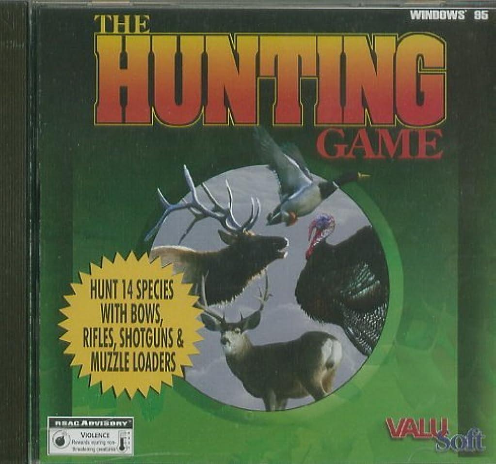 タクト忘れるペルメルThe Hunting Game By Valusoft (輸入版)