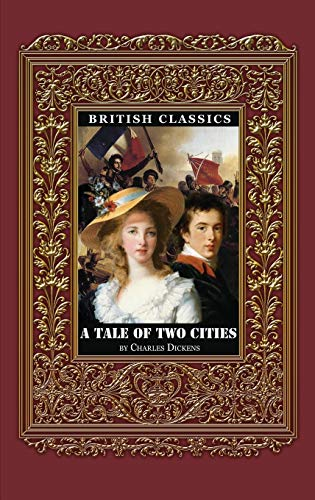 Download British Classics. A Tale of Two Cities 1910880612