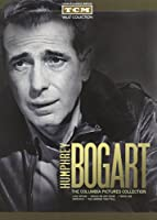 HUMPHREY BOGART - THE COLUMBIA PICTURES COLLECTION