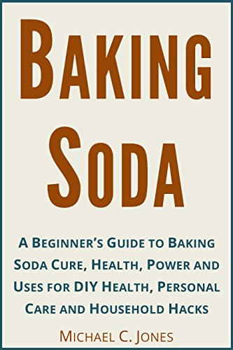 BAKING SODA: A Beginner's Guide to Bakin...