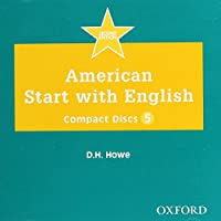 American Start with English: 5: Class CD