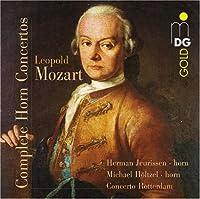 Complete Horn Concertos (Reis)