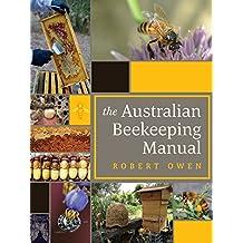 The Australian Beekeeping Manual
