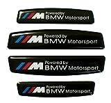BMW Motorsport ドアプロテクター ドアガード キズ防止 4枚セット (¥ 950)
