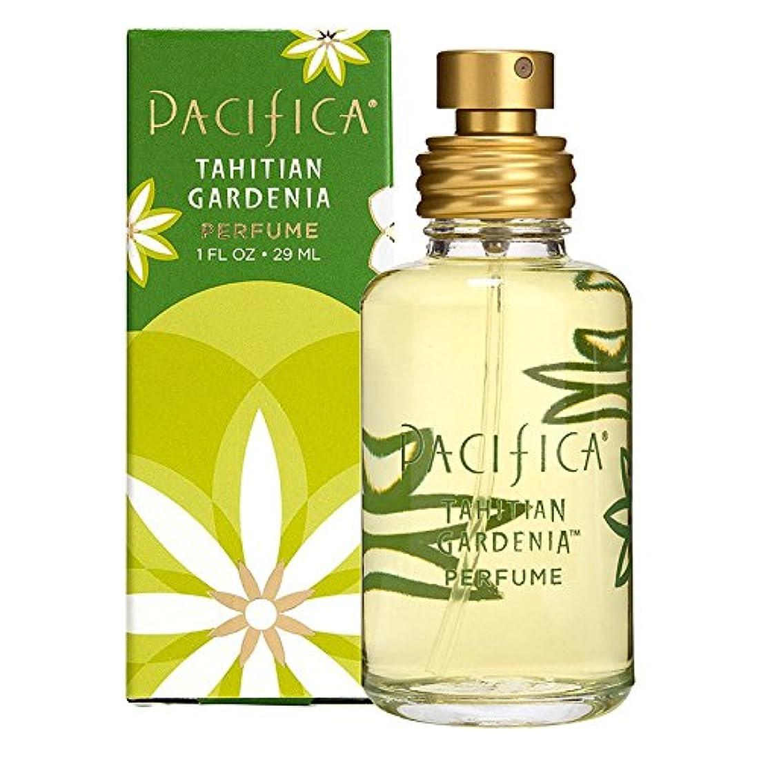 海外直送品 Pacifica Perfume Tahitian Gardenia - 1 fl oz パシフィカパフュームタヒチアンガーディニア (29ml)