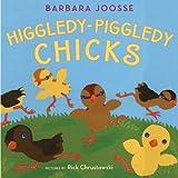 Higgledy-Piggledy Chicks