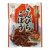 京のおばんざい きんぴらごぼう 70.1g