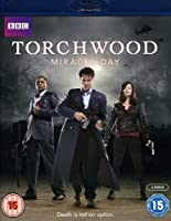 Torchwood Miracle Day [Blu-ray] [Import]