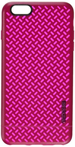 Incase Smart SYSTM Case for iPhone 6 Plus (Pink Sapphire - CL69440) [並行輸入品]