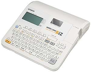 カシオ ラベルライター ネームランド テープ15本付セット KL-M7SH-SET ホワイト