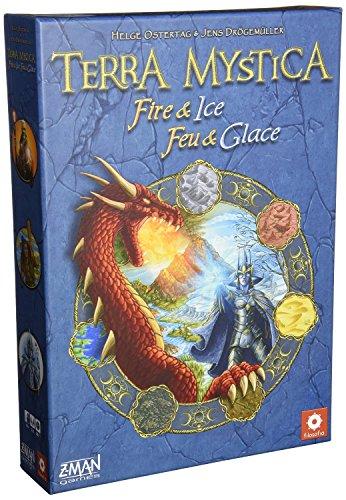 テラミスティカ: 氷と炎 拡張セット Terra Mystica: Fire & Ice [並行輸入品]