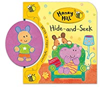 Hide-and-seek (Honey Hill Spinners)