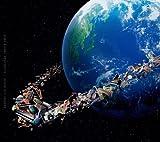 YOKO KANNO SEATBELTS 来地球記念コレクションアルバム スペース バイオチャージ