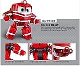Robot Train ALF RT Transformer Train to Robot Toy Car/Korean TV Animation Figure /ITEM#G839GJ UY-W8EHF3172318