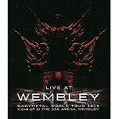 LIVE Blu-ray 「LIVE AT WEMBLEY」 BABYMETAL WORLD TOUR 2016 kicks off at THE SSE ARENA, WEMBLEY