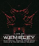 「LIVE AT WEMBLEY」BABYMETAL WORLD TOUR 2016 kicks off at THE SSE ARENA,WEMBLEY[TFXQ-78140][Blu-ray/ブルーレイ] 製品画像