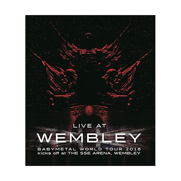 LIVE Blu-ray 「LIVE AT WE...の商品画像