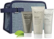 Natio Natio For Men Look Great set, 3 count