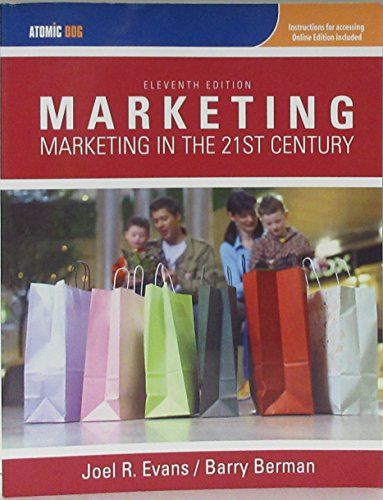 Download Marketing: Marketing in the 21st Century 1424055180