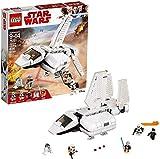 LEGO Star Wars 75221 Building Kit (636 Piece), Multicolor