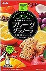 アサヒグループ食品 バランスアップ フルーツグラノーラ 150g×5箱が激安特価!
