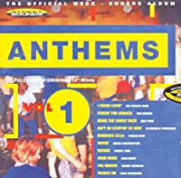 Anthems, Vol. 1