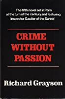 Crime Without Passion