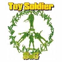 Toy Soldier(通常盤)