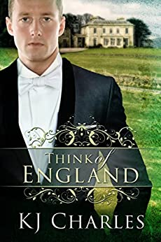 Think of England by [Charles, KJ]