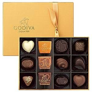 ゴディバ「GODIVA」 ゴールドコレクション G-30 31527-0-0