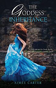 The Goddess Inheritance (A Goddess Test Novel Book 3)