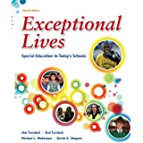 Exceptional Lives with Access Code: Special Education in Today's Schools: Special Education in Today's Schools Plus MyEducati