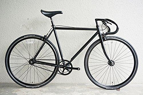 R)FUJI(フジ) FEATHER(フェザー) ピストバイク 2016年 M/54サイズ