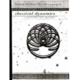 Classical Dynamics of Particles and Systems/Students Solution Manual