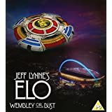 Jeff Lynne's ELO - Wembley Or Bust [2CD+Blu-ray]