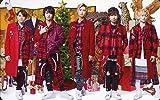 A.B.C-Z/集合(5人)/CD「終電を超えて〜Chiristmas Night/忘年会!BOU!NEN!KAI!」封入特典プレゼントキャンペーンカード