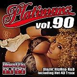 Platinumz Vol.90