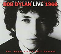 Live 1966-Bootleg Series Volume 4 by Bob Dylan (1998-06-11)