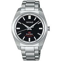グランドセイコー GRAND SEIKO 腕時計 メンズ クォーツ 高耐磁モデル SBGX093