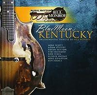 Blue Moon of Kentucky-Instrumental Tribu